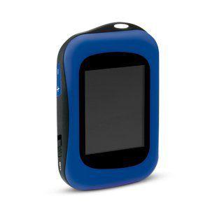 Mp4 Player Azul 4gb Daz Ref. 65 379