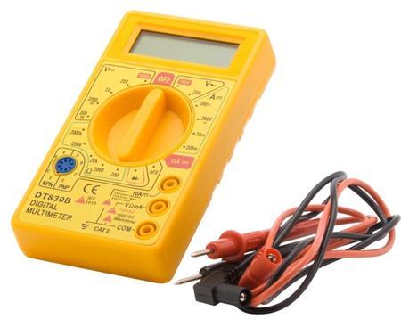 Multimetro Digital Dt-830b Itmu0002