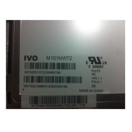 Notebook Tela Led 10.1 M101nwt2 (P/ Acer/Sony/Hp)