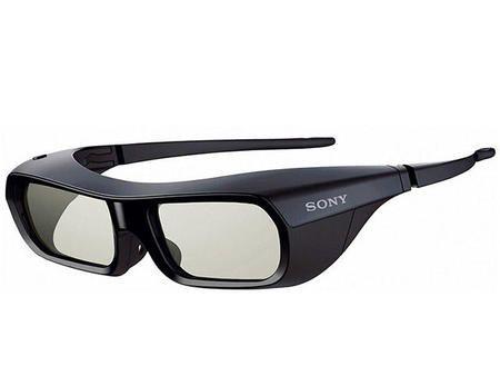 Oculos 3d Recarregaveis Tdg-Br250/B