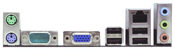 Placa Mae Desk Am3 Asrock N68-S3 Ucc Ddr3/Vga/Rede/Som