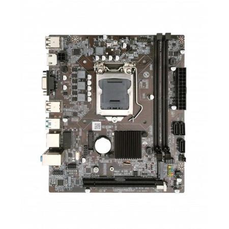 Placa Mae Intel 1150 Vga/Usb Ddr3 *Oem* Semi Nova