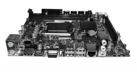 Placa Mae Intel 1151 Bpc-H110M-D4