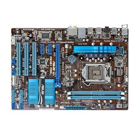 Placa Mae Intel 1155 Asus P8H61-M Lx3 R2.0 Vga/Hdmi/Ddr3