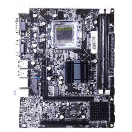 Placa Mae Intel 775 Bpc-G41Ag-B3