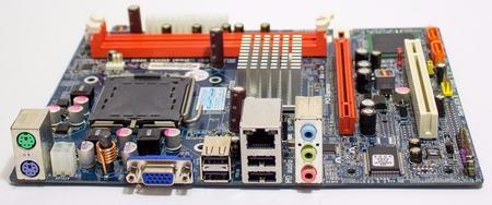 Placa Mae Intel 775p Digitron G41t-M7 Mega S/V/R *Oem* Ddr3