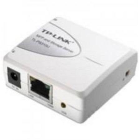 Print Server Tp-Link Tl-Ps310u Usb