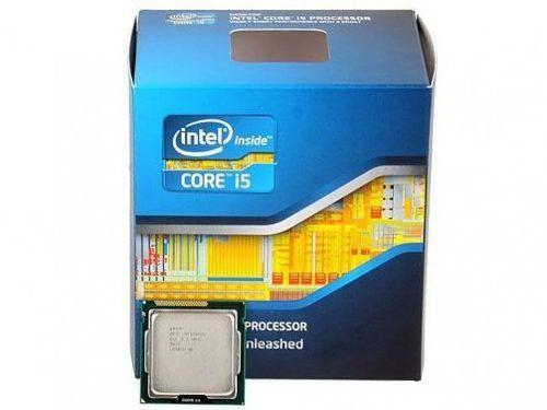 Processador Intel 1155p Core I5 3330 3.0ghz 6mb *Box*