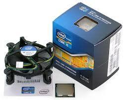 Processador Intel 1155p Core I5 3570 3.4ghz 6mb *Box*