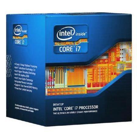 Processador Intel 1155p Core I7 3770 3.4ghz 8mb *Box*