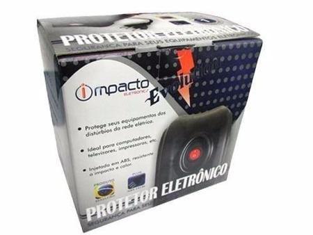 Protetor 750va Bivolt Impacto Prk7b