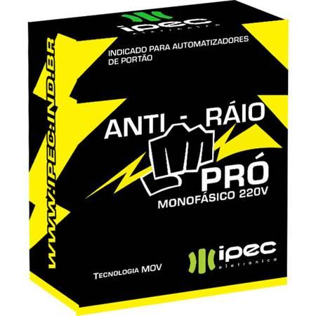 Protetor Anti-Raio Pro 220v A2012