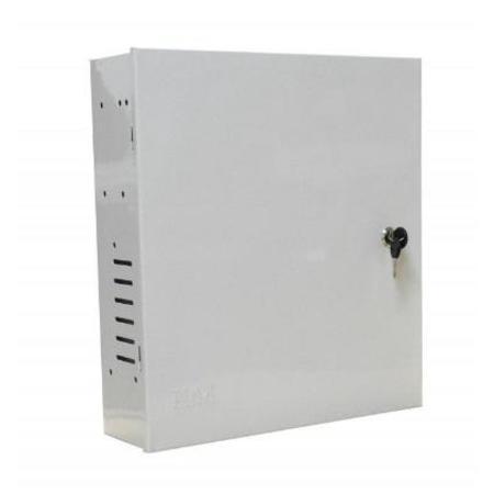 Rack Vertical Mini Fine Hd Hibrido 8 Canais
