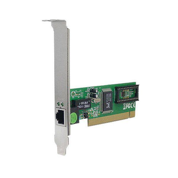 Rede Pci 10/100 Encore Chip Realtek Enl832-Tx-Re