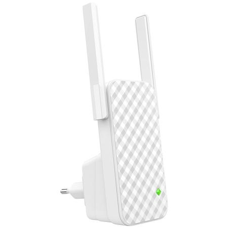 Repetidor Extensor De Alcance Universal Wifi 300mbps A9