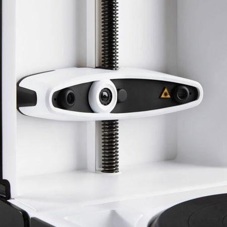 Scanner 3D Matter And Form Mfs1V