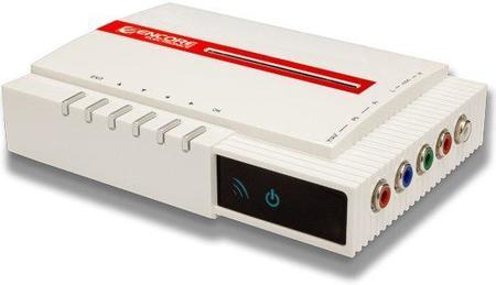 Sintonizador De Tv Externo De Alta Definicao Hd Enxtv-X3