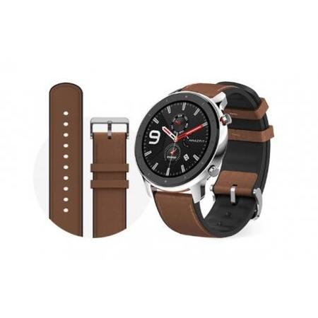 Smartwatch Xiaomi Amazfit GTR Stainiess Steel 47mm