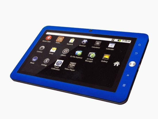 Tablet Coby Kyros Mid7020 7