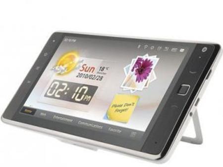 Tablet Huawei Ideos S7 4gb Tela 7