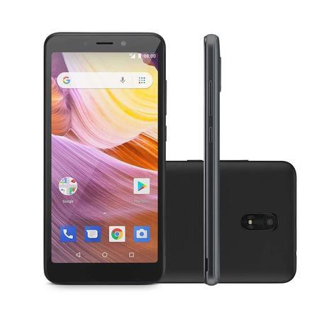 Tablet Mini Ms50 8G Preto NB736