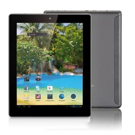 Tablet Multilaser Nb011 Tela 9,7'' Wi-Fi Preto