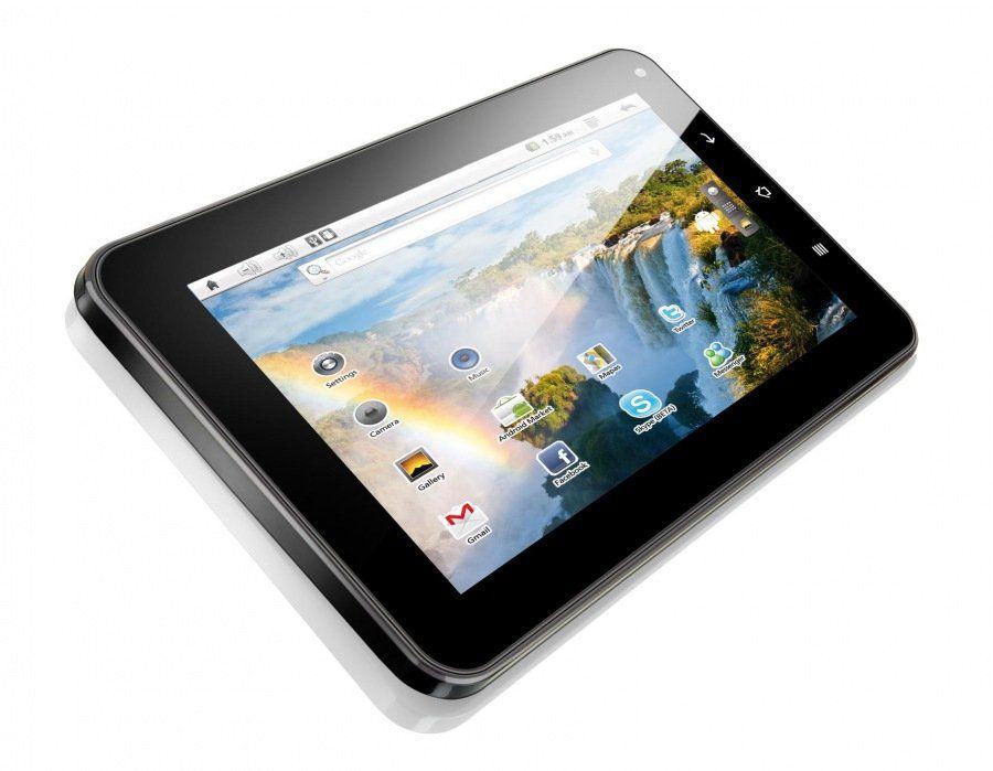 Tablet Multilaser Nb040 Tela 7'' Wi-Fi Preto