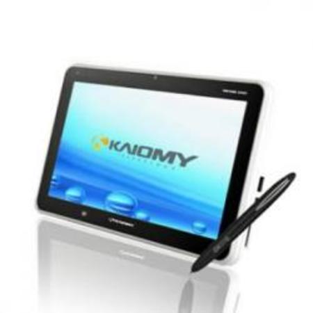 Tablet Pc Kaiomy Genie 270t Intel Atom 1.6/1gb/160/10.1
