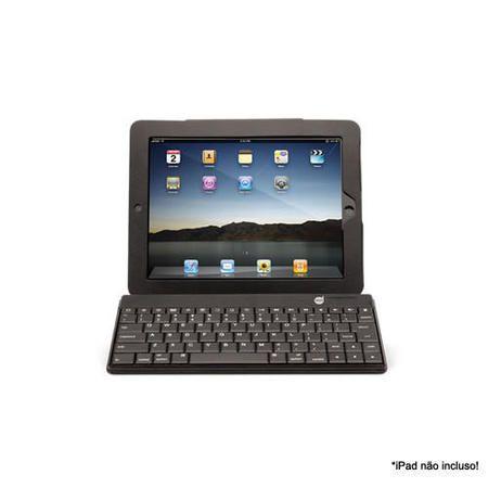 Tablet Teclado Bluetoot C/ Case P/ Ipad Ref 65 350