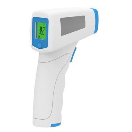 Termometro Infravermelho Digital Testa