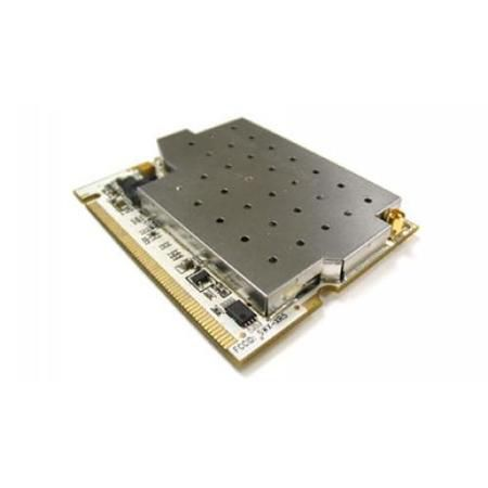 Ubiquiti Mini Pci Xr5 600mw - 5ghz Mmcx