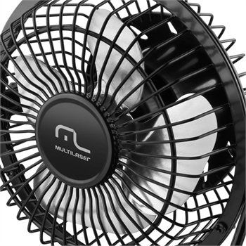Ventilador P/Notebook Ac167 Usb Fan Metal