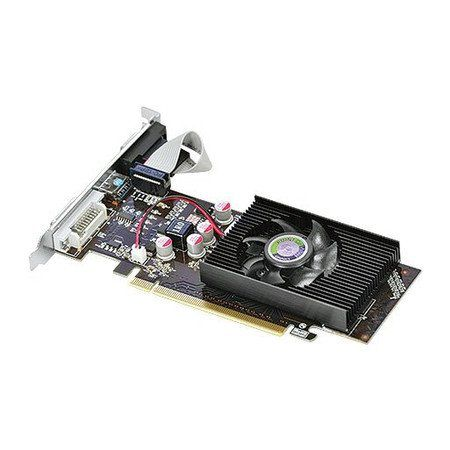 Vga Pci Exp. Gf 8400gs 1gb Point Of View Nvidia