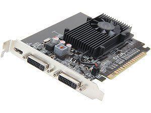 Vga Pci Exp. Gf Gt610 1gb Ddr3 Low Prof Dual Dvi/Mini Hdmi