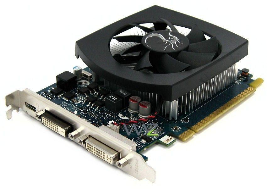 Vga Pci Exp. Gf Gtx650 1GB 128Bits Ddr5 Zogtx650-1gd5h