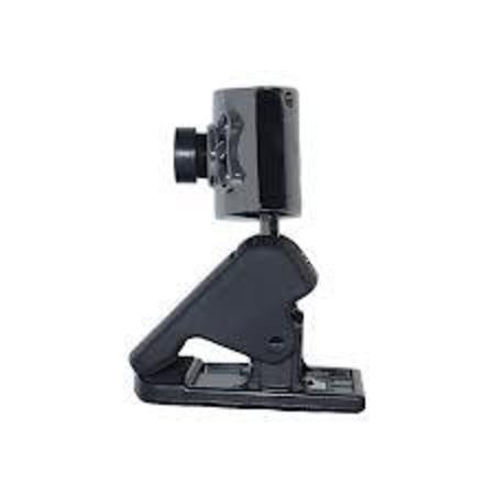 Webcam Metal C/ 6 Led Be002 Classe C1037