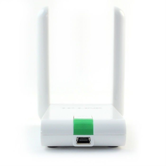 Wireless Adaptador Usb Tp-Link Tl-Wn822n 300mbps ( 2 Antenas)