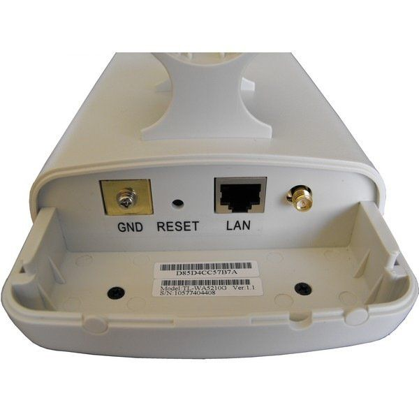 Wireless Antena Tp-Link 12dbi Tl-Wa5210g 2.4ghz