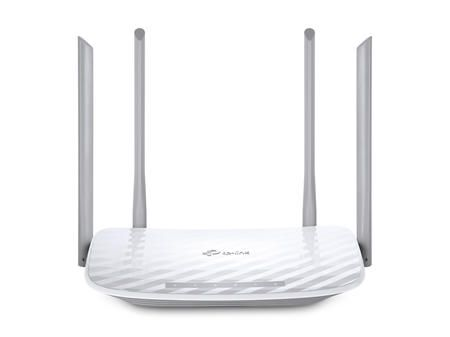 Wireless Ap/Router Ac1200 Archer Dual Band C50 (Check in)