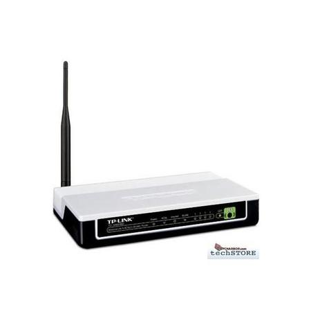 Wireless Ap/Router/Adsl2+/Wireless Tp-Link Td-W8950nd 150mbps