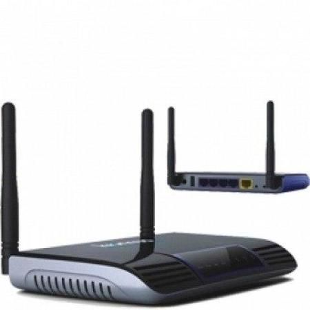 Wireless Ap/Router Kronnus Kr-Rw513n 300mbps *Box*