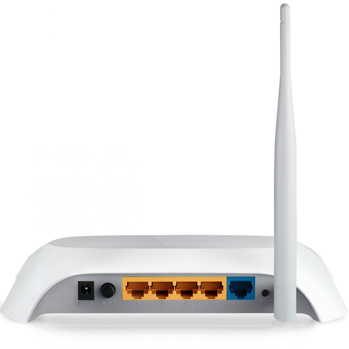 Wireless Ap/Router Tp-Link Tl-Mr3220 3g 150mbps 4p Ant/Rem