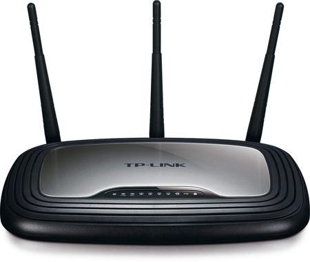 Wireless Ap/Router Tp-Link Tl-Wr2543nd 450mbps Dual-Band