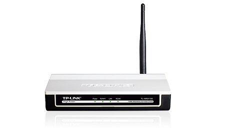 Wireless Ap Tp-Link Tl-Wa5110g 54mbps Poe