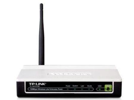 Wireless Ap Tp-Link Tl-Wa701nd 150mbps