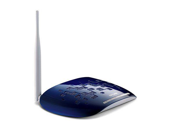 Wireless Ap Tp-Link Tl-Wa730re 150mbps