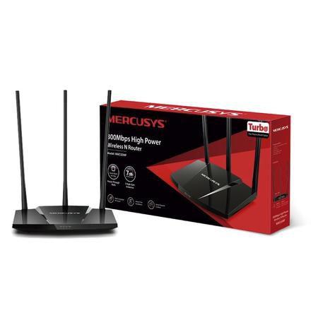 Wireless Roteador 300Mbps 3 Antenas Mw330Hp