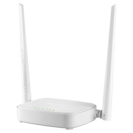 Wireless Roteador Tenda N301 300Mbps