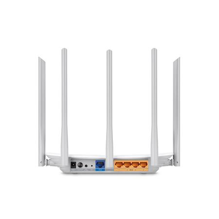 Wireless Router Tp-Link Dual Band Ac1350 Archer C60