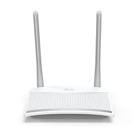 Wireless Router Tp-Link Tl-Wr820n 300mbps